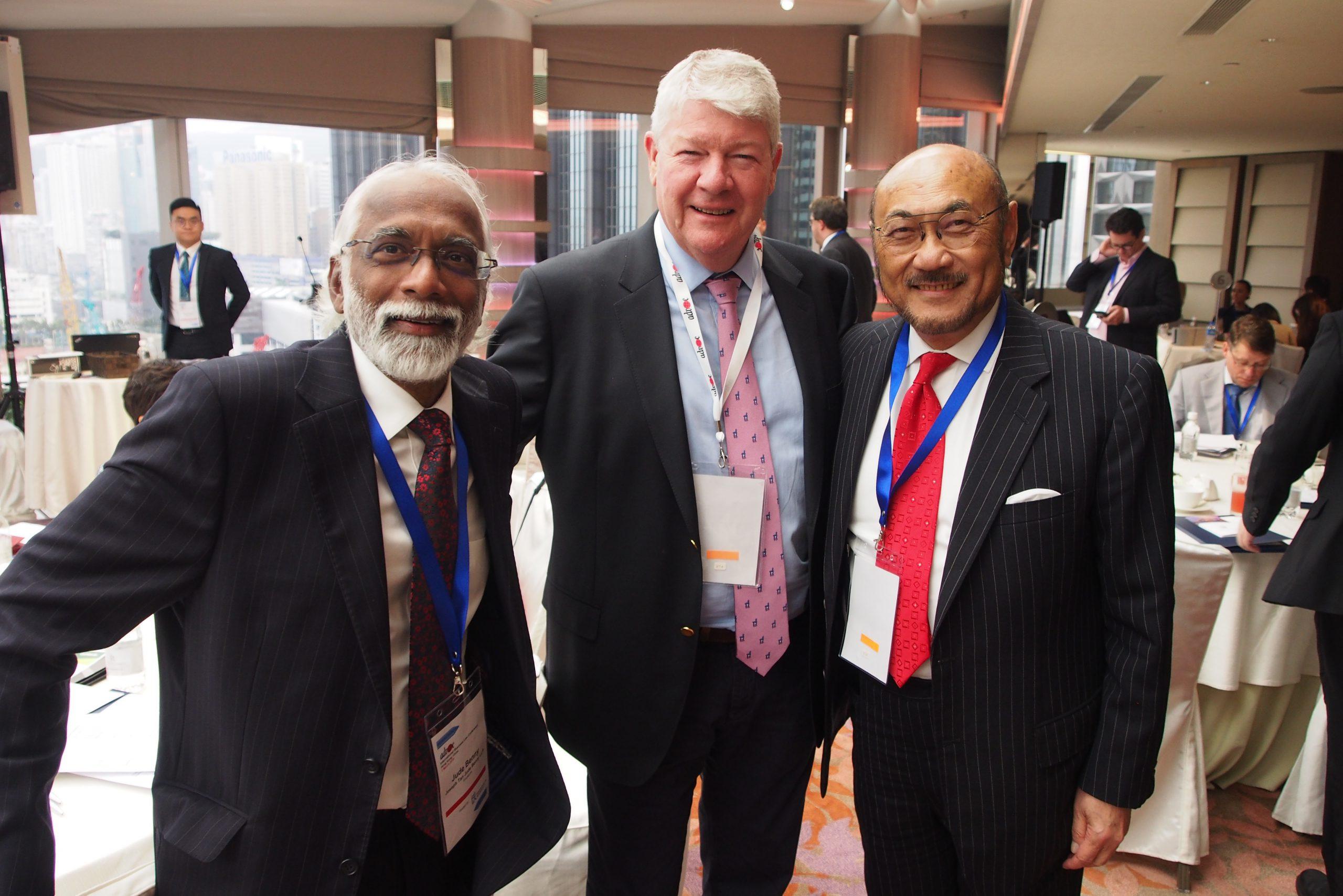 ADVOC國際商事法律論壇圓滿成功